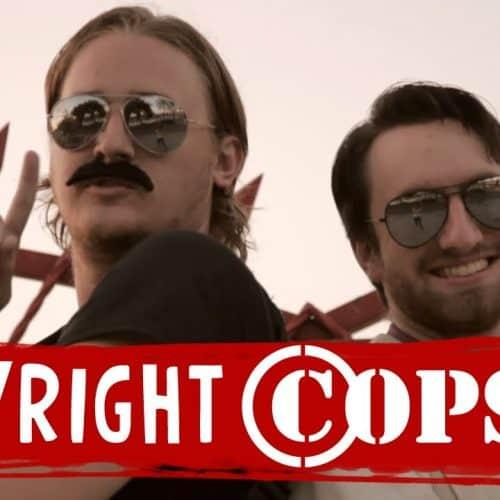 Copyright Cops