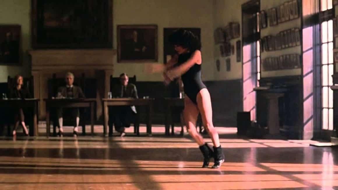 Flash Dancing