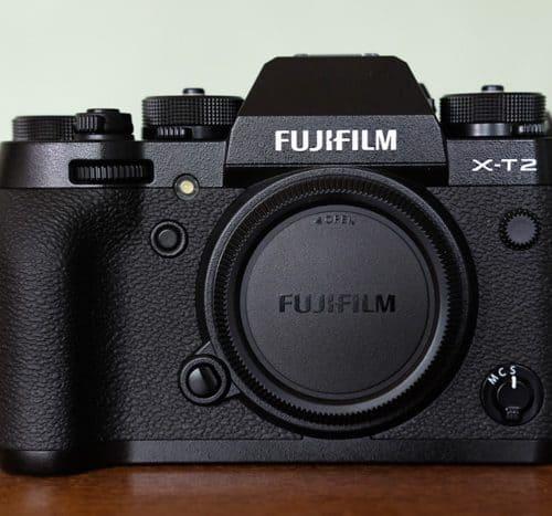 Fujifilm X-T2 – Evolution of a Good Thing
