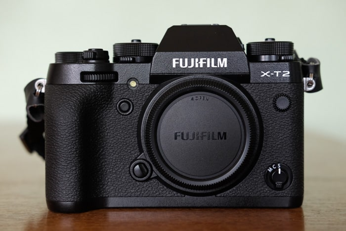 Fujifilm X-T2 – Evolution of a Good Thing