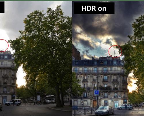 HDR Primer