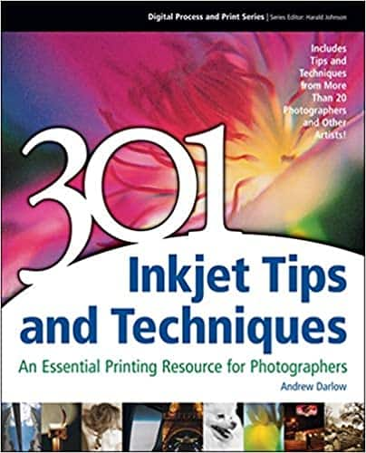 Injet Printing with Andrew Darlow