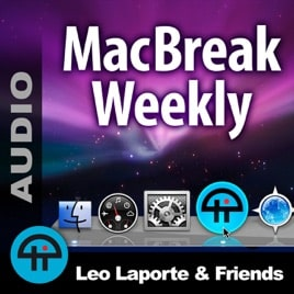MacBreak Weekly 80: The 30 Percent Solution