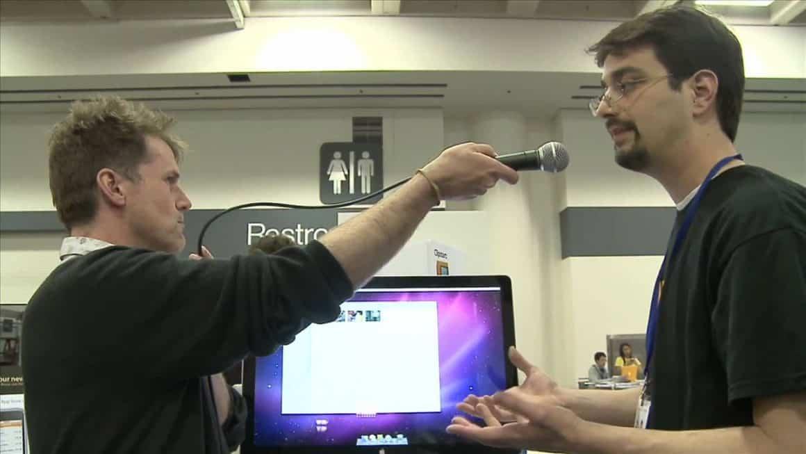 Macworld 2010: Clipstart