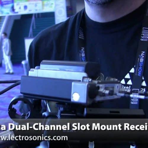 NAB 2010: PXC HD Camera Rig