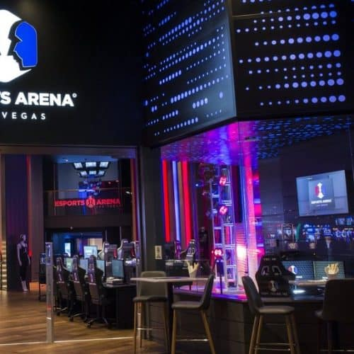 Streaming Arena