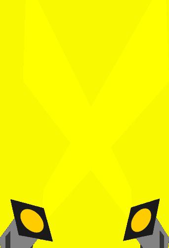 X Marks the Spotlight